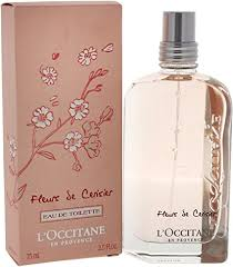 <b>Cherry Blossom</b> Eau de Toilette - 75ml: Amazon.co.uk: Beauty
