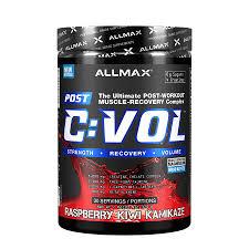 Allmax C:<b>VOL</b> (30 serve) 375g - Superior Supplements