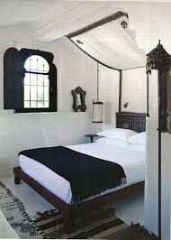 small black and white moroccan bedroom im thinking it would be a great amazing white black bedroom