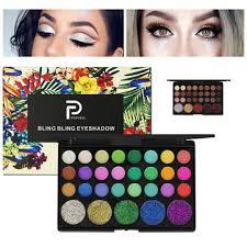 <b>29 colors</b> diamond <b>eye shadow palette</b> shimmer matte at Banggood