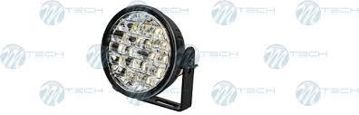 HP dienos šviesos žibintai automobiliams