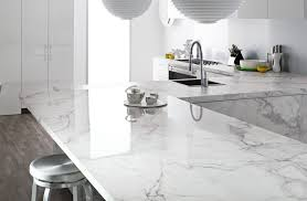 calacatta marble kitchen waterfall: calacatta marble as an accentapparently crap as a bench top surface easily stained scratched etc kitchen pinterest islands inspiration and