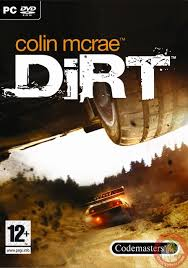 Dirt (Colin McRae) [PC Game]