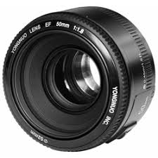 Фотообъективы <b>YongNuo</b> — купить на Яндекс.Маркете
