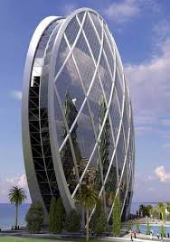 abu dhabi office buildings and building on pinterest beautiful office building