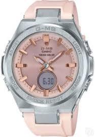 Купить <b>женские часы</b> бренд <b>Casio</b> коллекции 2020 года в ...