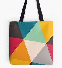Contrast Tote Bags   Redbubble