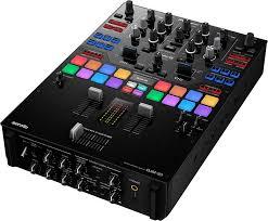 Купить <b>DJ</b>-<b>микшер Pioneer</b> DJM-S9 в Москве, цена: 116900 руб ...
