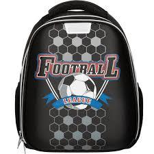 <b>Ранец №1 School Football</b> - купить , скидки, цена, отзывы, обзор ...