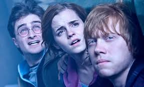 Ron at risk: JK Rowling admitted she nearly killed off Ron Weasley midway through the. In danger: JK Rowling admitted she nearly killed off Ron Weasley ... - article-2055990-0CC98BC300000578-816_468x286