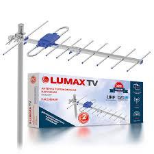 <b>Антенна</b> телевизионная <b>наружная Lumax</b> DA2201P пассивная ...