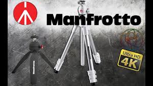 <b>Штативы Manfrotto Compact</b> Adv+Pixi - YouTube