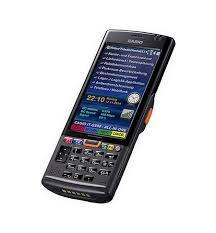 IT-<b>G500</b>-<b>25E</b> - <b>Casio</b> IT-G500 Mobile Computer | The Barcode ...