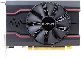 <b>Видеокарта</b> AMD (ATI) Radeon <b>RX</b> 550 <b>Sapphire</b> Pulse PCI-E ...