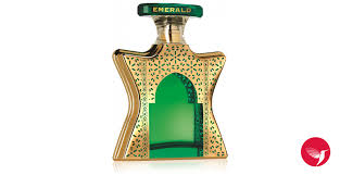 <b>Dubai</b> Emerald <b>Bond No 9</b> perfume - a fragrance for women and ...