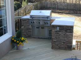 outdoor kitchen and grills  ideas about built in grill on pinterest outdoor kitchens fire pit set