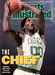 Image result for PICtures of Robert Parish