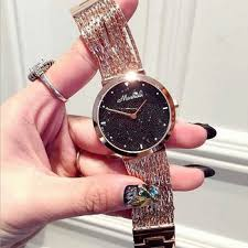 2020 Hot Sale Women Watch!Luxury Fashion Crystal Bracelet ...