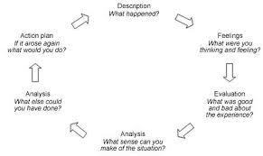self reflective essay sample examples of reflective essay  kakuna resume youve got it self reflection