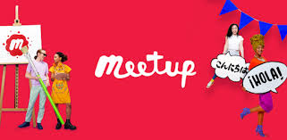 Meetup: Find events near you - Apps on Google Play