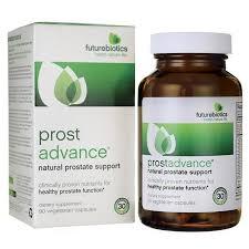 Futurebiotics <b>Prostadvance</b> | 90 Veg Caps | <b>Prostate Health</b> | <b>Natural</b> ...