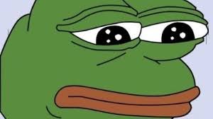 4chan's Frog Meme Went Mainstream, So They Tried to Kill It ... via Relatably.com