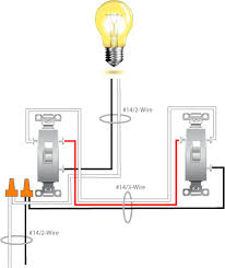 3 way switch wiring diagram variation 3 electrical online there are many variations for wiring a 3 way switch