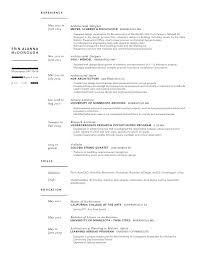 resume redesign projects 441e6e5b