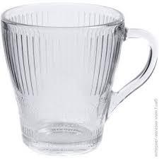 <b>Кружка Luminarc</b> для чая 280 мл — 1 шт. — ударопрочное стекло ...