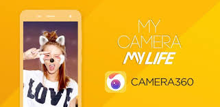 <b>Camera360</b>: Selfie Photo Editor with Funny Sticker - Apps on ...