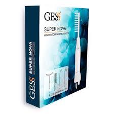 97 отзывов на Gess <b>Дарсонваль GESS</b>-<b>623</b> от покупателей OZON