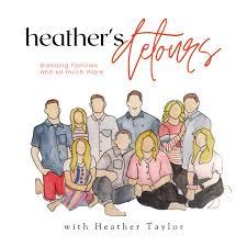 Heather's Detours