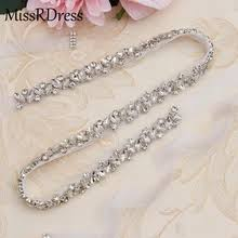 11.11_Double ... - Buy bridal sash and get free shipping on AliExpress