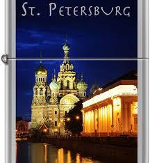 <b>Зажигалки Zippo</b> Z_250-St-Petersburg-Church 57F001, Продукты ...