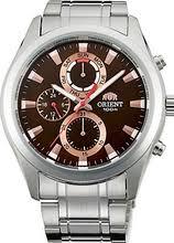 <b>ORIENT</b> Classic Design <b>UY07002T</b> - купить <b>часы</b> в в официальном ...