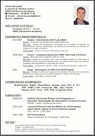 how to do resume tutorial sample download   essay and resume    sample resume  how to do resume with situation actuelle feat experience professionaelle complete with cimpetences
