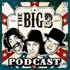 The Big 3 Podcast
