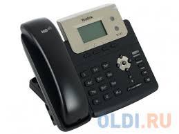 <b>Телефон</b> VoIP <b>Yealink SIP</b>-<b>T21 E2</b> — купить по лучшей цене в ...