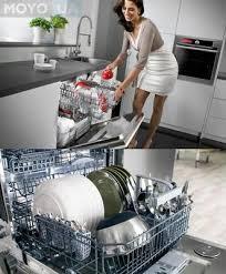Что можно и нельзя мыть в посудомоечной машине: <b>20</b> ...