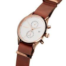 <b>Men's Rose Gold</b> Watches from MVMT | Join the MVMT
