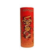 Ed Hardy Eau De Parfum Spray, Perfume for Women ... - Amazon.com