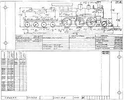 chicago burlington  amp  quincy rr cb amp q steam loco class diagram pdf