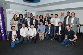 setsquared students prove they have entrepreneurial spirit they could be the richard bransons and duncan bannatynes of tomorrow and earlier this month they were honoured for their entrepreneurial spirit as
