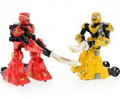 <b>Радиоуправляемый робот</b> с мечом <b>SAMEWIN Robot</b> Warrior ...