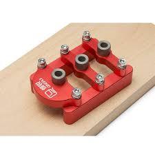 Pocket <b>Hole</b> Jig Kit Doweling Jig 8/15mm <b>Drill</b> Set Aluminum <b>Drilling</b> ...