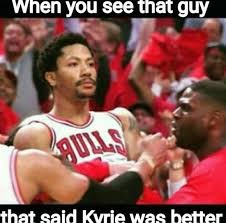 Derrick Rose Memes: The 10 Best Jokes & Photos From The Bulls ... via Relatably.com