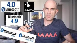 <b>Bluetooth Smart</b> vs ANT+ : Connectivity Primer for Consumers ...