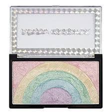 Buy <b>Makeup Revolution Rainbow Highlighter</b>, Multicolor, 10g Online ...
