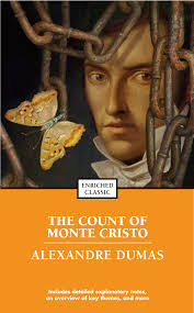 the count of monte cristo book by alexandre dumas official book cover image jpg the count of monte cristo
