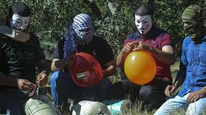 Gaza incendiary <b>balloons</b> are 'distress signals' | Middle East | Al ...